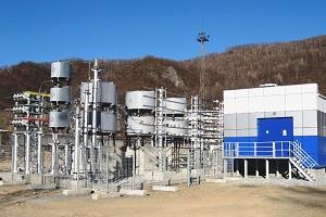 ФСК ЕЭС ликвидировала последствия тайфуна для магистральной энергоинфраструктуры в Приморском крае