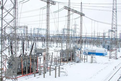 ФСК ЕЭС вводит новые трансформаторные мощности, соответствующие темпам развития Белгородской области