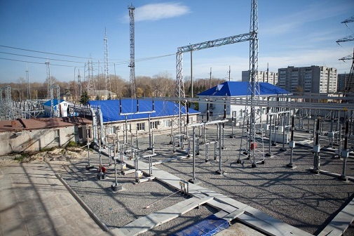 FGC UES will deliver 50 MW of capacity to the largest greenhouse complex in Mordovia