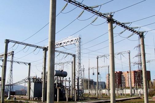 ФСК ЕЭС укрепляет грозозащиту крупного энергоцентра Красноярска