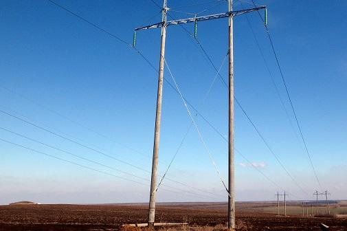 ФСК ЕЭС укрепила ЛЭП, обеспечивающую электроэнергией Таганрогский металлургический завод