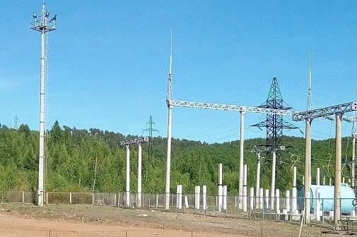 ФСК ЕЭС реконструирует подстанцию «Жирекен» в Забайкальском крае