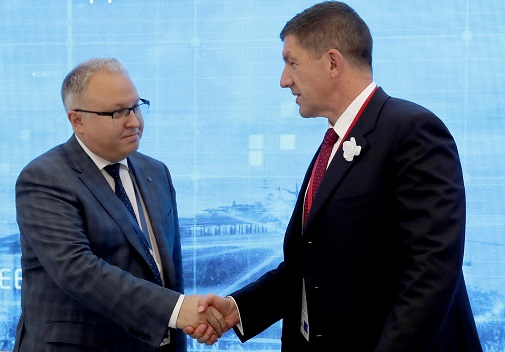 FGC UES and Rostelecom have concluded agreement of strategic cooperation
