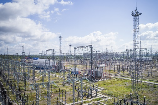 FGC UES increases capacity of its Petersburg Energy Ring unit, 330 kV Vostochnaya substation, to 1850 MVA